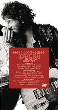 born to run 30th anniversary1