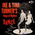 dance with ike and tina