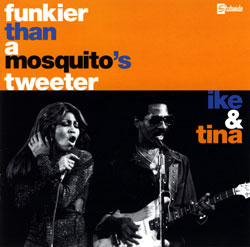 Funkier Than a Mosquito's Tweeter