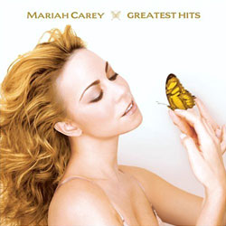 mariah careay greatest hits