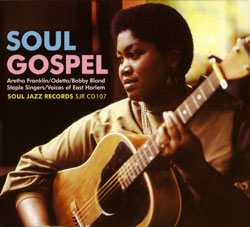 Soul Gospel
