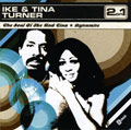 soul of ike and tina dynamite
