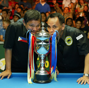09 world cup of pool