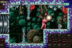 Metroid Fusion 05