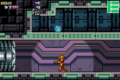 Metroid Fusion 07