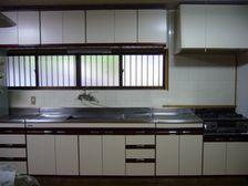 台所邸 旧キッチン2