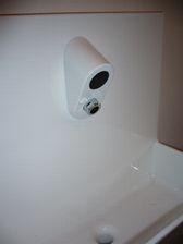 A様邸 自動水栓
