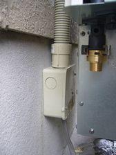 A様邸 電気工事3