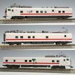 E491系試験用電車「East i-E」3両セット