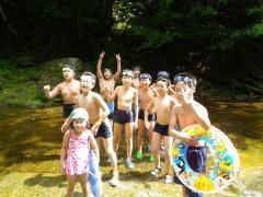 20100808川遊び