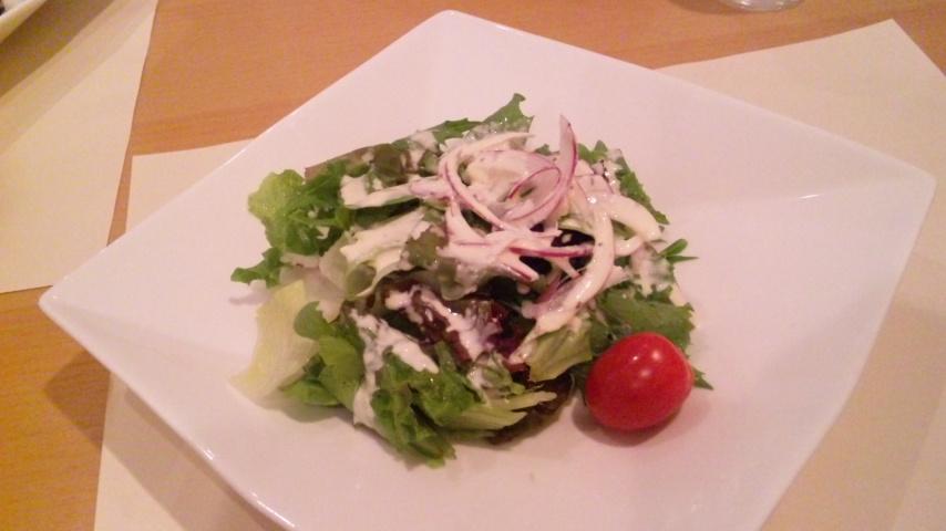 京成サラダ