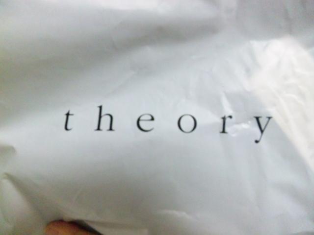 theory袋