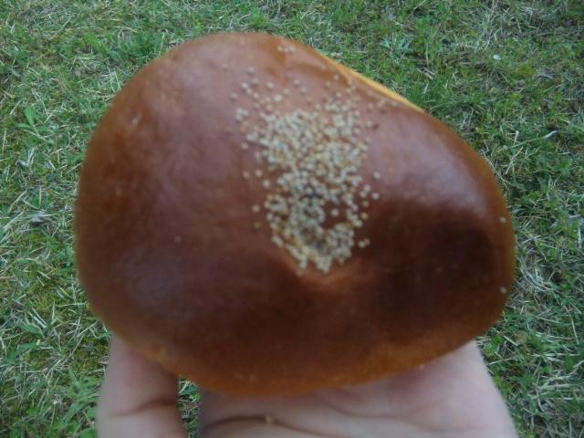 大倉つぶあんパン