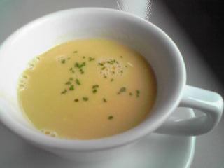 aquaスープ