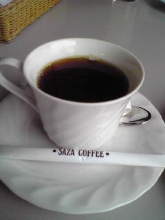 aquaコーヒー