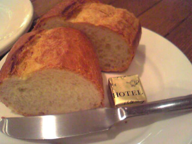 つばめパン