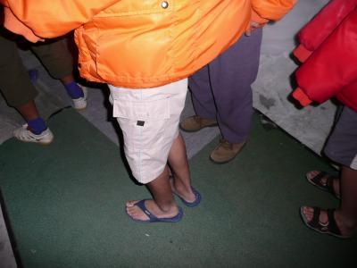 南極体験2