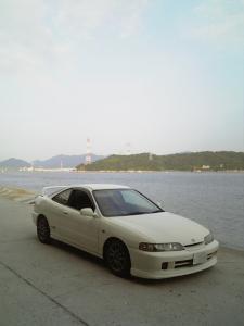 奥は広島大橋