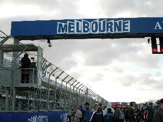 2006オーストラリアGP1