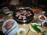 豚カルビ_韓国