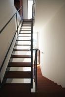 階段吹抜け