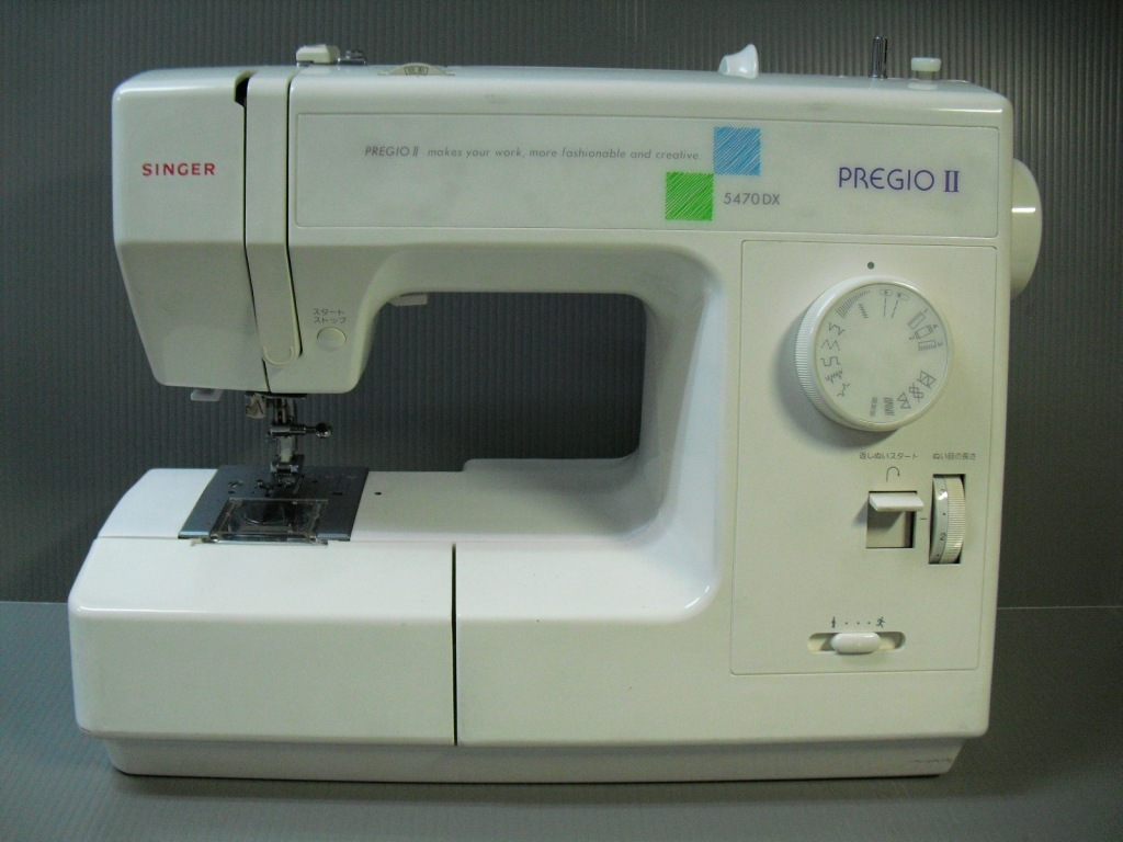 PREGIOⅡ5470-1