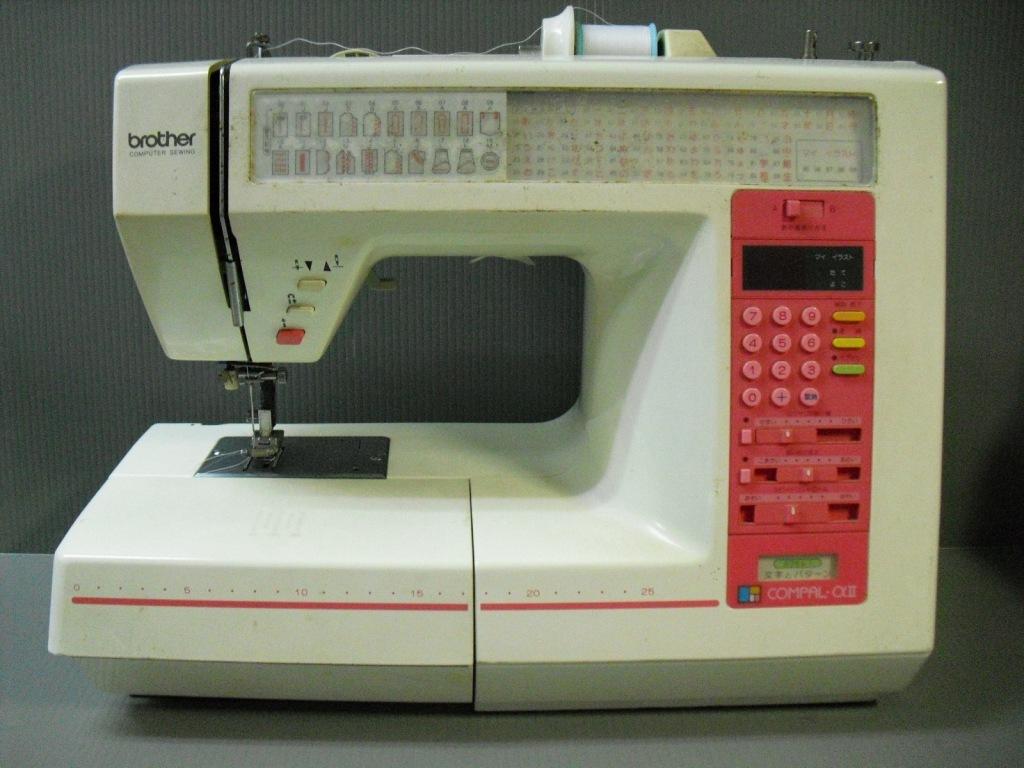 compalαⅡ-1