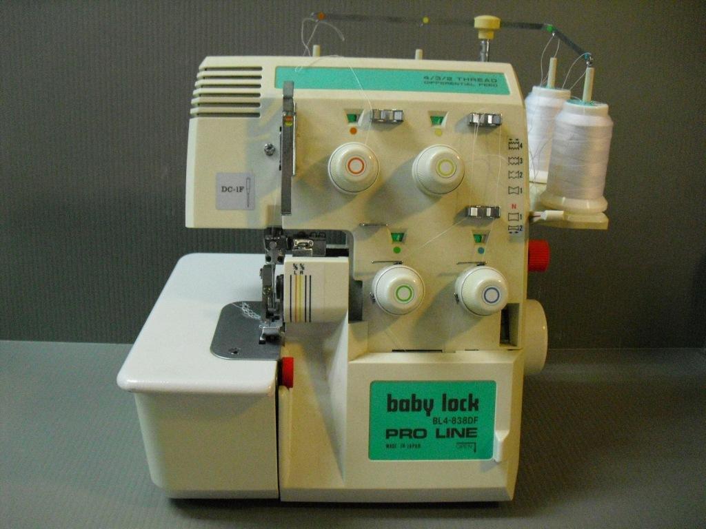 PRO LINE BL4-838DF-1