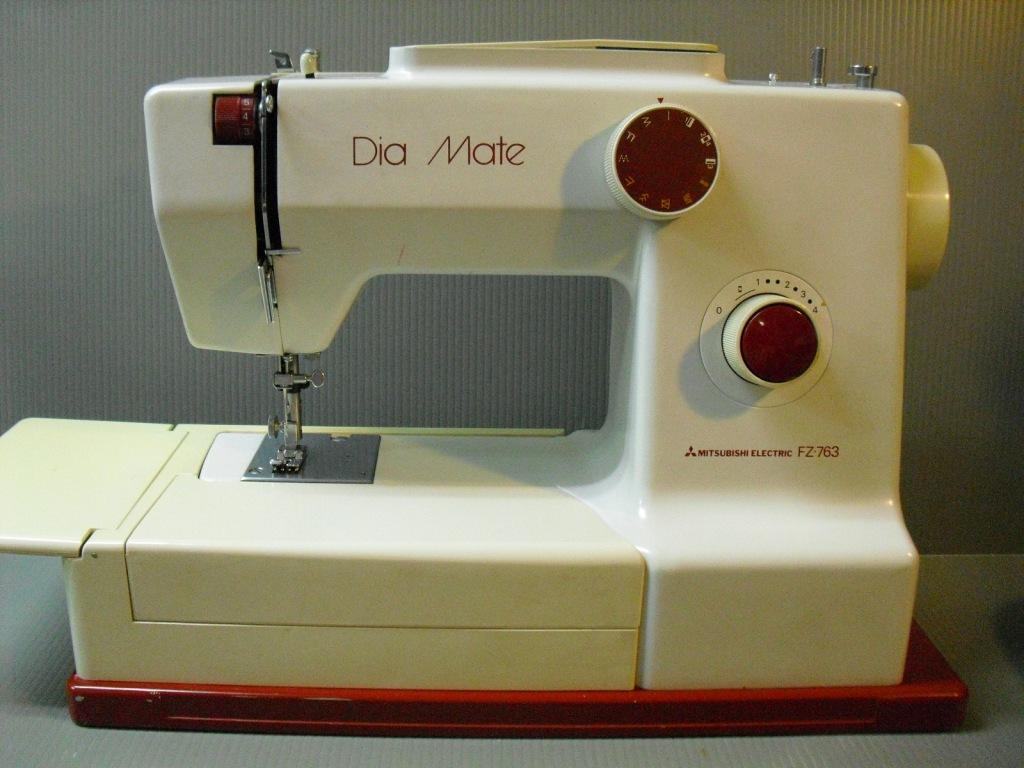 DiaMate FZ763-1
