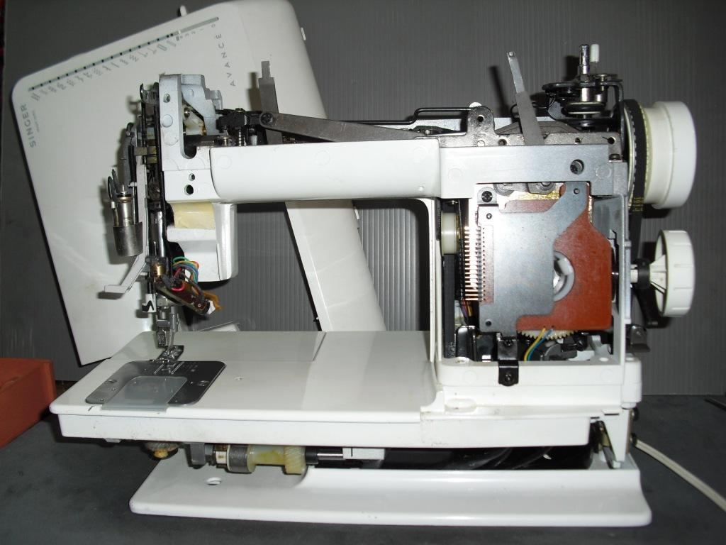 monami AVANCE1950-1