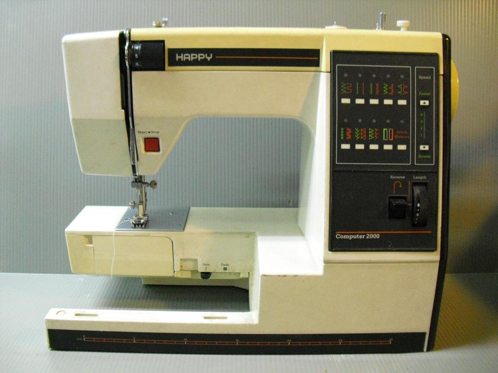 HAPPY computer2000-1