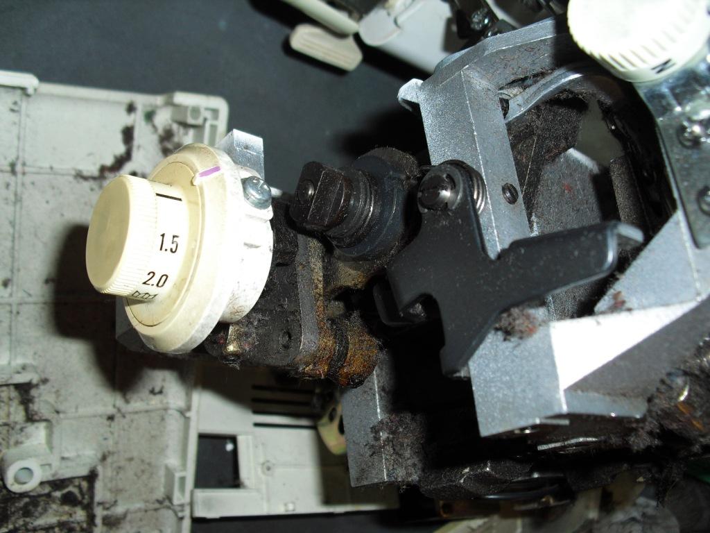 Mima Lock A40dr-4