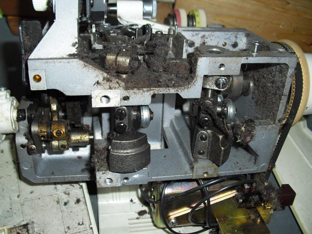 Mima Lock A40dr-3