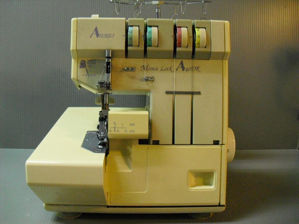 Mima Lock A40dr-1
