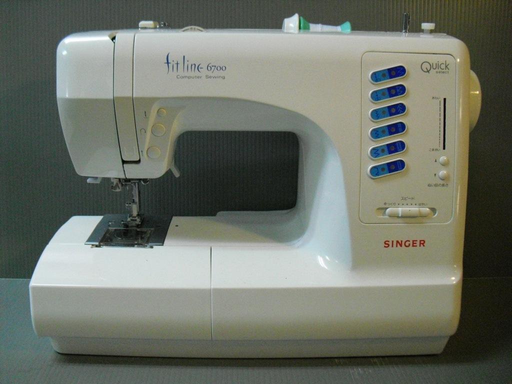 fit line6700-1