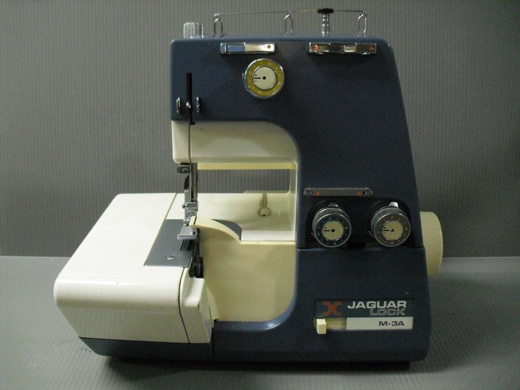 JAGUAR,lock,M-3A-1