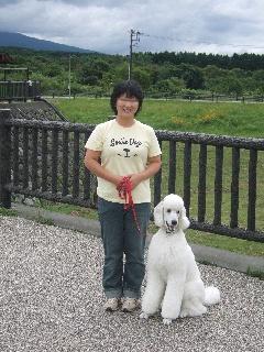ママ&アンジュ