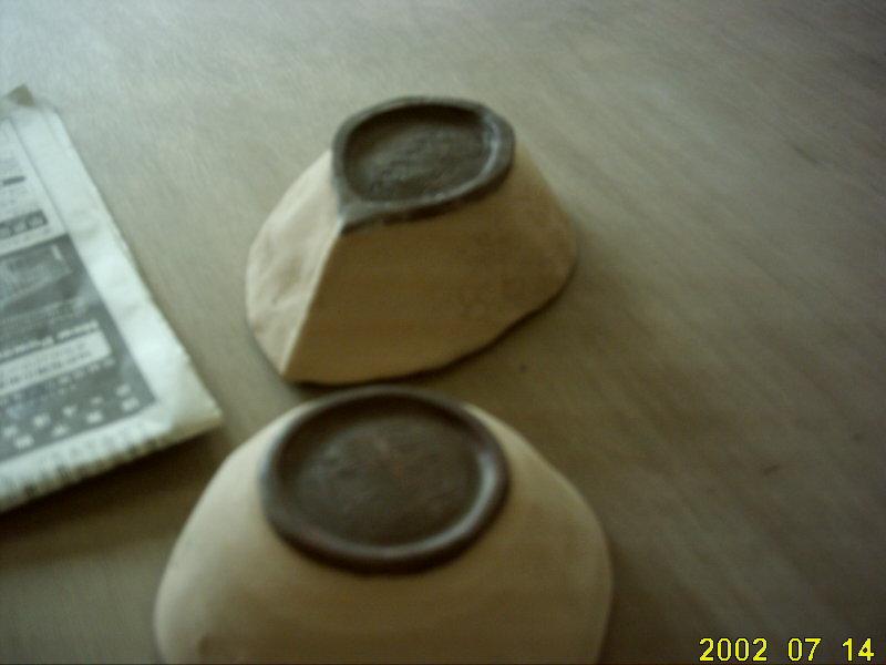 2009.9.28釉薬がけ2