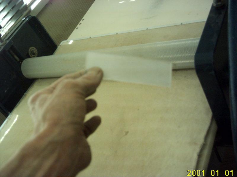 2009.9.29板作り