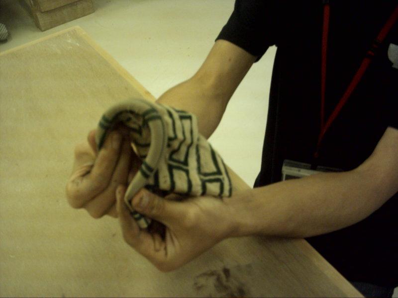2009.10.1陶器とって7