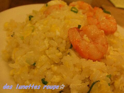 えび炒飯:鼎泰豐