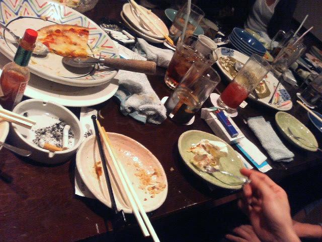 宴の後:949