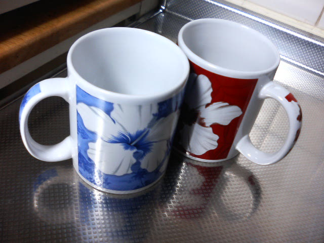 マグカップ:グァム