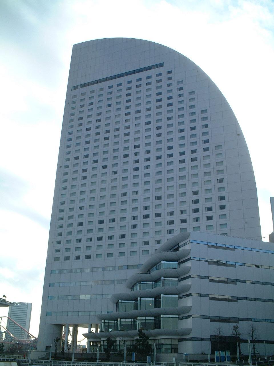 グランドインターコンチネンタルホテル