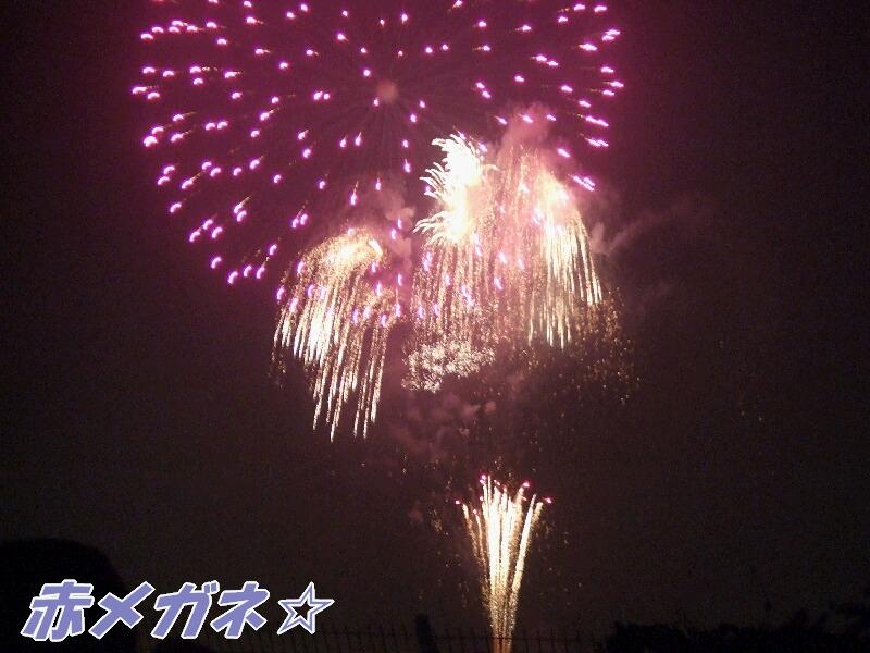 花火:横浜開港祭