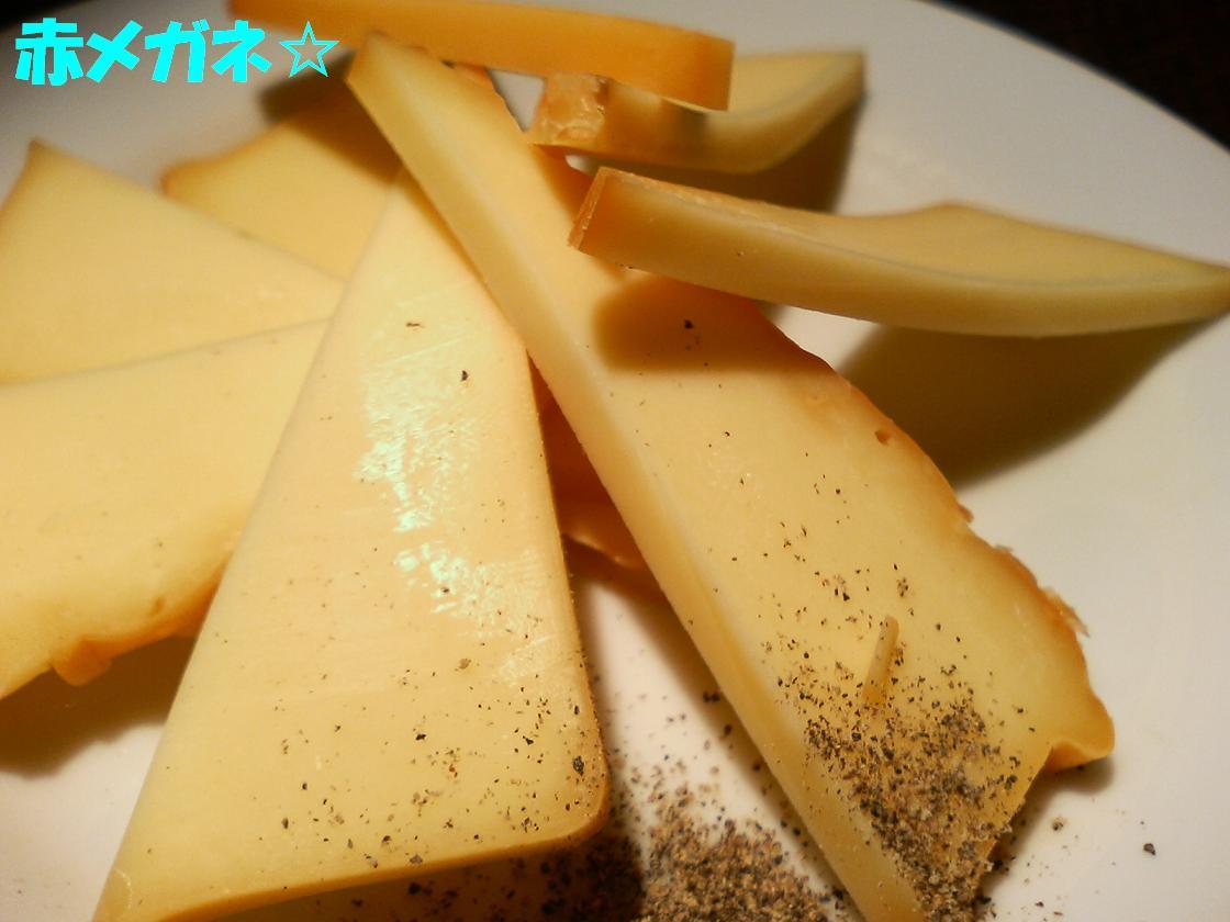 スモークチーズ:FAR EAST