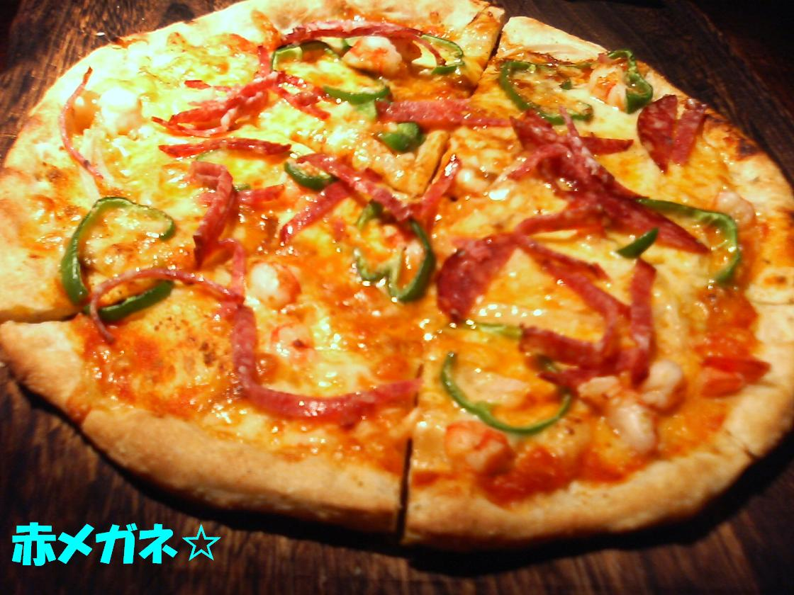 ロシアンピザ:FAR EAST