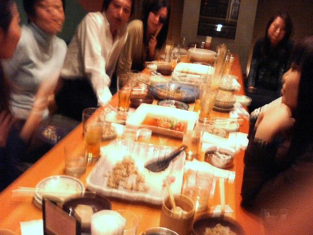 世界最強ブロガー委員会 東京会合