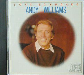愛を歌う アーティスト: アンディ・ウィリアムス