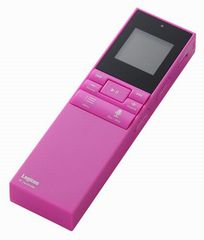 microSDボイスレコーダー